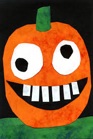 Spookley The Square Pumpkin Activities Pinterest by Pumpkin Art Collage Michael Art Construction Paper And Pumpkin Art
