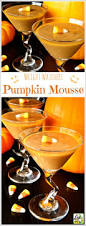 Libbys Pumpkin Nutrition Info by Weight Watchers Pumpkin Mousse This Mama Cooks On A Diet