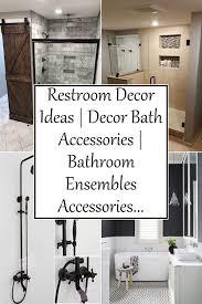 Bathroom Decorating Accessories And Ideas Tuscan Decor Sea Bathroom Set Bird Themed Bathroom
