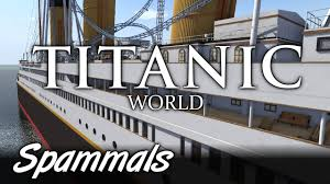 titanic world part 11 titanic vr rollercoaster htc vive vr
