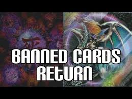 chaos emperor deck traditional yugioh ocg banned cards return new effects chaos emperor