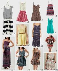 Summer Clothes Tumblr Pretty Dresses