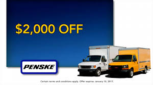 Expired Promotion] Penske Used Light-Duty Truck Sale - YouTube Penske Truck Rental Intertional 4300 Morgan Box Truc Flickr When It Comes To Renting Trucks Doesnt Clown Reviews Opens New Facility Jennings Trucks And Parts Inc Fmcsa Grants Eld Waiver For Shortterm Until April Leasing Opens Amarillo Texas Location Blog Ready Holiday Shipping Demand Adding In Alaide Australia Rentals Champion Rent All Building Supply Alvernia University Partnership Brings Mba Program