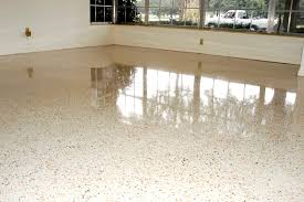 terrazzo floor restoration company in dubai marble polishing