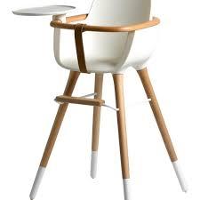 chaise bebe bois incroyable chaise haute bebe bois chaise haute ovo blanche micuna