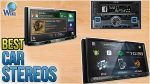 Top 10 Car Stereos Of 2019   Video Review