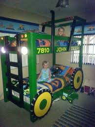 25 unique tractor bed ideas on pinterest john deere kids