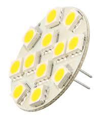 g4 jc 2 8w 12v 24v 5050 led light bulb gx4 g4 bi pin 12vmonster