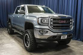Lifted 2016 GMC Sierra 1500 SLT 4x4 - Northwest Motorsport | Jake's ... Gmc Sierra Heidi Thats How We Should Make Yours Look Lifted Gmc Sierra 1500 Slt 4x4 Truck Rental Work Trucks For Commercial Used 2016 4x4 For Sale In Pauls Valley Ok 2001 Extended Cab Z71 Good Tires Low Miles 1956 1 Ton Napco Vintage Pinterest 2015 All Terrain 47819 Mvs 2014 Sle Youtube 124 Revell 78 Pickup Kit News Reviews Model Northwest Motsport Jakes 1966 Truck 2017 Black Widow Dave Arbogast Buick