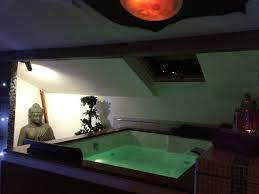 chambre avec spa privatif bastide le temps des secrets chambre d hôte à plan de cuques