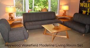 Heywood Wakefield Chairs Antique by Spotlight Heywood Wakefield Modern Furniture Mod Livin U0027 Modern