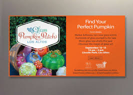 San Jose Pumpkin Patch 2015 by Glass Pumpkin Patch Los Altos U2013 Davis Design Marketing