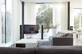 House M To Get Stunning Home Design Inspiration From Keribrownhomes Small Open Living Room With White