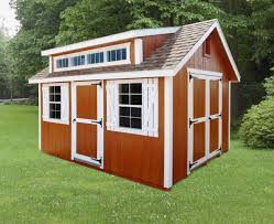 Amish Made Storage Sheds by Sheds In Roanoke Va Pine Creek Structures