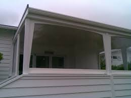 Vinyl Roll Up Patio Shades by Roll Up Screens Cafe Screens Drop Screens Auckland Cairnscorp