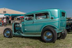 100 Lonestar Truck The Rod Kustom Round Up Austin Texas