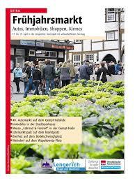 fruehjahrsmarkt lengerich 2015