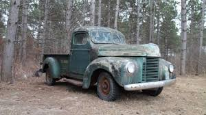 1942 International Harvester KB-1 For Sale Near Cadillac, Michigan ...
