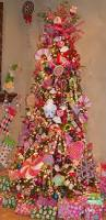 Hobby Lobby Burlap Christmas Tree Skirt by 166 Best 9 Candy Land Christmas Tree Images On Pinterest Candy