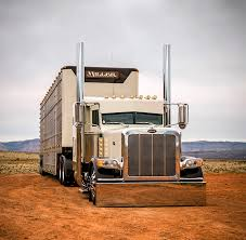 100 Nevada Truck Driving School ModernDay Cowboy 104 Magazine