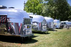 100 Craigslist Portland Oregon Cars And Trucks By Owner Its An Airstream Dream As Hundreds Of Vintage Trailers