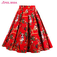 online buy wholesale rockabilly skirt pattern from china