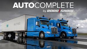 AutoComplete: Waymo Trucks It To Atlanta - Video - Roadshow Tesla Reveals Semi Truck With 500mile Range New Roadster Car Wsj The 2014 Chevy Tahoe A Kelley Blue Book Top 10 Vehicle For Winter Most Reliable Commercial Grant Johnson Youtube How Much Is Your Worth After Crash Line Jb Hunt To Order Electric Semitrucks Minivan Best Buy Of 2018 Used Cars And Trucks In Jersey City State Tradein Value Cory Watilo Values Resource Chevrolet Place Strong Resale Vo