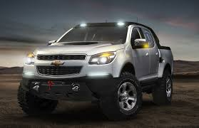 "What About The U.S.? Chevrolet Shows Second, ""Rally"" Colorado ... Luxury New Chevrolet Diesel Trucks 7th And Pattison 2015 Chevy Silverado 3500 Hd Youtube Gm Accused Of Using Defeat Devices In Inside 2018 2500 Heavy Duty Truck Buyers Guide Power Magazine Used For Sale Phoenix 2019 Review Top Speed 2016 Colorado Pricing Features Edmunds Pickup From Ford Nissan Ram Ultimate The 2008 Blowermax Midnight Edition This Just In Poll"