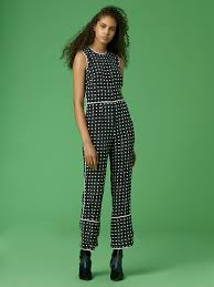 designer jumpsuits u0026 rompers for women by dvf