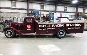Boyle.Racing.Hdqtrs.truck.2 - Historic Indianapolis   All Things ... Diamond T Trucks For Sale Cars For Sale Antique Automobile Club Hemmings Find Of The Day 1949 201 Pickup Daily 1947 Diamond Coe Youtube Classic 6x6 Wrecker Tow Trucks Recovery Boyleracinghdqstruck2 Historic Indianapolis All Things 6 You Need To Know About The Ignition Transport Texacos Futuristic Streamlined Doodlebug Tank Old Motor Towing Artillery Wwii Armor Pinterest Wwii World Sia Flashback 1933 Texaco Bel Gedde Early 1940s Truck Pulling A Large Load South Yorkshire Welder Up On Twitter Timber Busting Truck Trends Best 2016 Sema Show