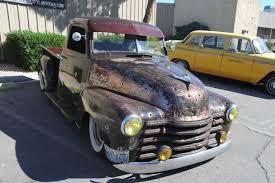 1953 Chevrolet 3100 Rat Rod Truck 454 V8 Auto , PS, Bulletholes ...