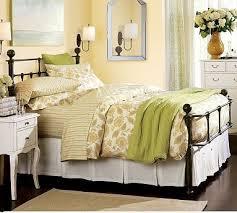 Pottery Barn Mendocino Bed Frame $799