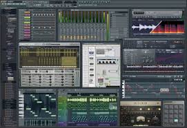 FL Studio Fruity Loops 10 Adds 64 Bit Savvy Smarter Editing New Pitch Time And Harmony Add Ons