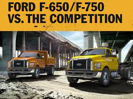 Ford Compares 2017 F-650, F-750 With Competition | Medium Duty Work ... Ram 2500 Vs Ford F250 Truck Comparison In San Angelo Tx Truck Search Highway Trucks New Or Used Highway Trucks And Big Three Boom As Luxury Push Average Pickup Price Upward Guide A To Semi Weights Dimeions Best Toprated For 2018 Edmunds Buy Used 2011 Man Tgs 5357 Compare I Love The Have A Brand 2015 But Doesnt Compare 2017 Gmc Sierra 1500 Compares 5 Midsize Pickup Cars Nwitimescom Tundra F150 Toyota Denver Co 2016 Auto Express Dealer Serving Concord Nh Rochester