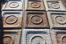 antique tin ceiling tiles ebay