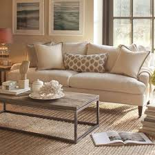 Brown Living Room Decorations by Best 25 Tan Couch Decor Ideas On Pinterest Living Room Ideas