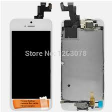 Replacement For iPhone 5S LCD Touch Screen Display Assembly with