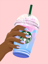 Drawings Starbucks S U Barista Orders Wallpapers Free Cartoons To Draw Kawaii How A Star Easy