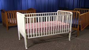 Side Crib Attached To Bed by Dangerous Drop Side Cribs No Longer For Sale U2013 The Chart Cnn Com