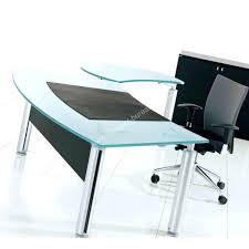 castorama plateau bureau verre pour bureau bureau en plateau verre pour bureau castorama