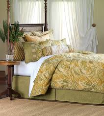 Luxury Bedding by Eastern Accents Antigua Collection