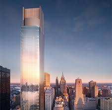 100 Vinoly Architect Rafael Violy 125 Greenwich Street In New York Arquitectura Viva