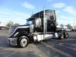 100 Lonestar Truck 2016 Used International LONESTAR TANDEM AXLE SLEEPER TRUCK TRACTOR