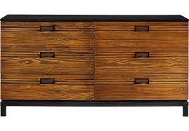 Gardenia Honey Dresser Dressers Light Wood
