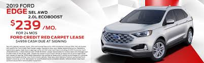 100 Rebates On Ford Trucks New Car Specials In Scarsdale NY Scarsdale Price Specials