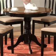 round dining room tables walmart com
