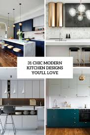 Kitchen Designs Archives - DigsDigs Home Kitchen Design Ideas Gorgeous 150 20 Sleek Designs With A Beautiful Simplicity 100 Pictures Of Country Decorating Cool Interior Images Also Modern 30 Best Small Solutions For New House 63 For The Heart Of Your Kitchen Stunning Pendant Lighting Indoor House Design And Decor