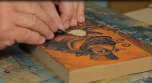 Lino Relief Printmaking Flexcut Tool Company