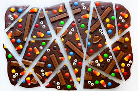 When Is Halloween 2014 Uk by Halloween Candy Bark Just A Taste