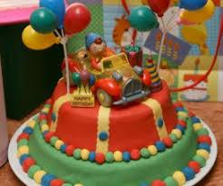 déco gâteau anniversaire fille
